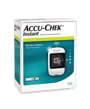 Accu-Check Instant kit