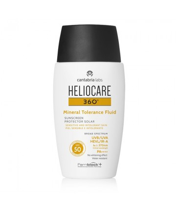 HELIOCARE 360º Mineral...