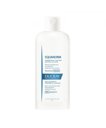 Ducray Squanorm Shampooing...